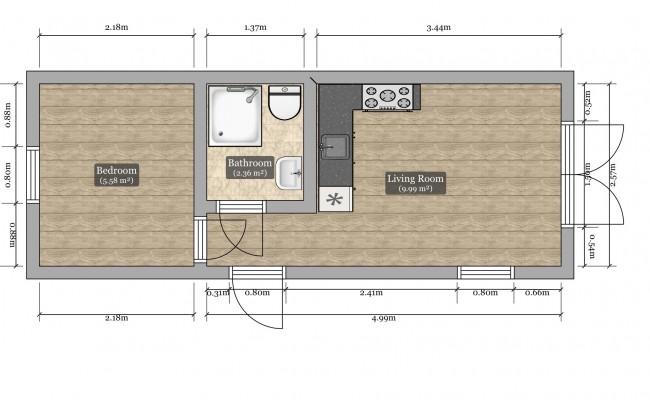 Picture 2 Floor Plans