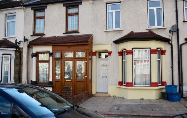 Ley Street, Ilford IG2